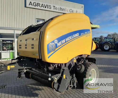 New Holland Rb 180 Activesweep Pu Year of Build 2014 Calbe / Saale