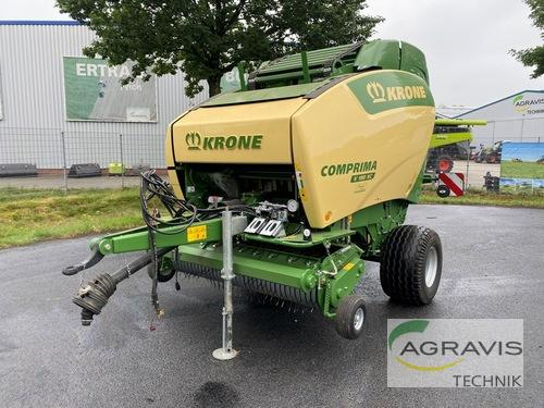 Krone Comprima V 180 XC Year of Build 2018 Calbe / Saale