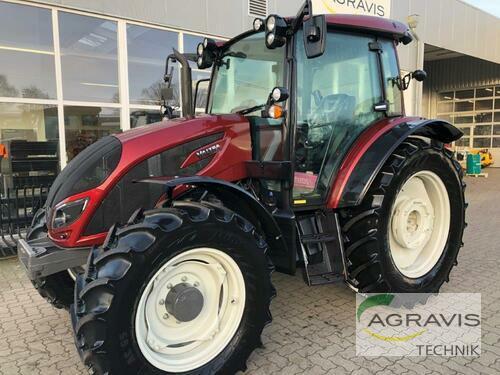Tractor Valtra - A 114 MH 1C7 HITECH