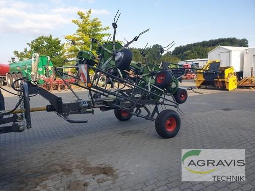 Fendt Twister 901 T Year of Build 2020 Calbe / Saale