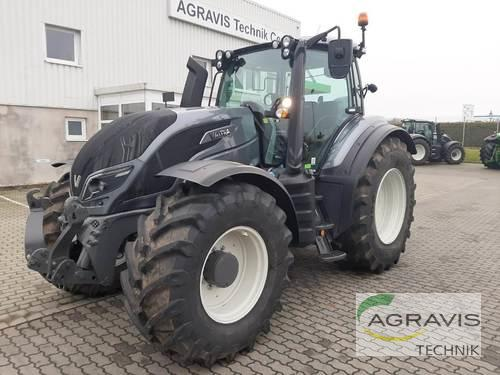 Valtra T 174 Ed Direct Year of Build 2019 4WD