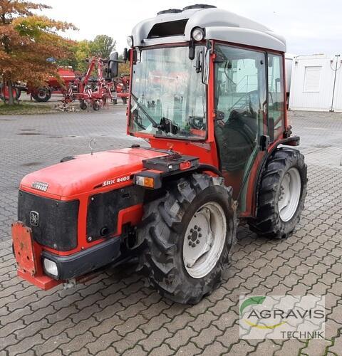Carraro Srx 8400 Baujahr 2008 Calbe / Saale