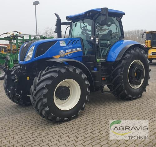 New Holland T 7.270 Auto Command Year of Build 2020 Calbe / Saale
