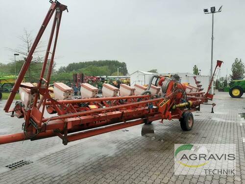 Becker Aeromat Mk Calbe / Saale