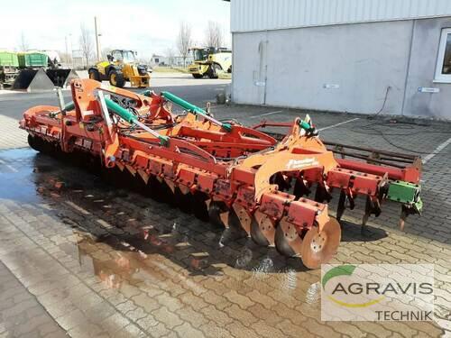 Kverneland Qualidisc Farmer 600 Year of Build 2015 Calbe / Saale