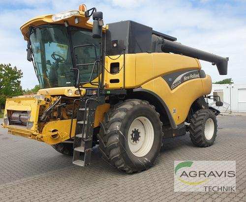 New Holland CR 980 Year of Build 2004 Calbe / Saale