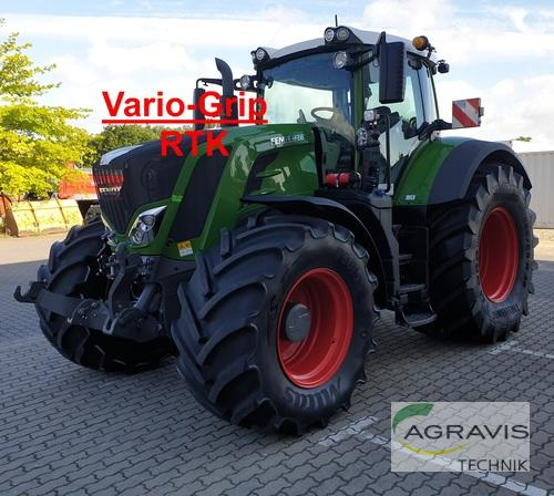 Fendt 828 Vario S4 Profi Plus Год выпуска 2019 Calbe / Saale