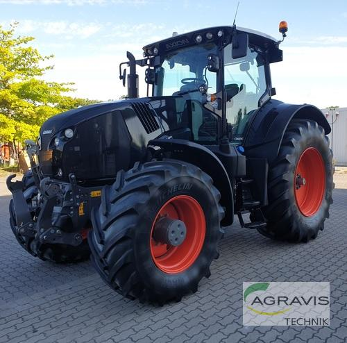 Claas Axion 870 Cmatic Year of Build 2017 Calbe / Saale
