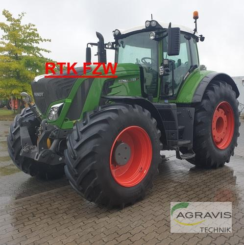 Fendt 939 Vario S4 Profi Plus Год выпуска 2016 Calbe / Saale