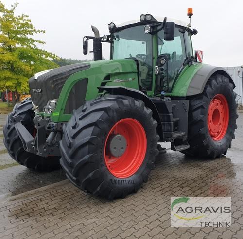 Fendt 936 Vario SCR Profi Plus Year of Build 2013 Calbe / Saale