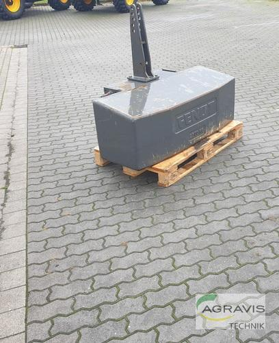 Fendt Frontgewicht 2500 Kg