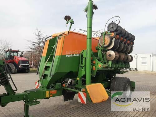 Amazone Drillmaschine Byggeår 2014 Calbe / Saale