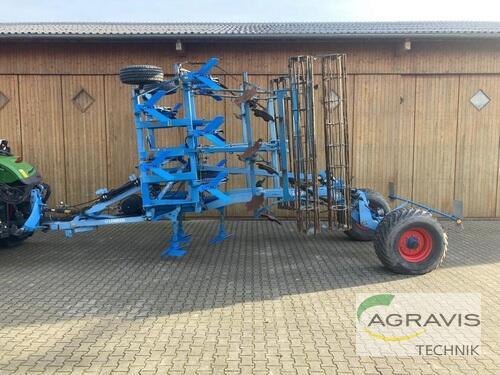 Lemken Kristall 9/600 Kua Year of Build 2012 Calbe / Saale