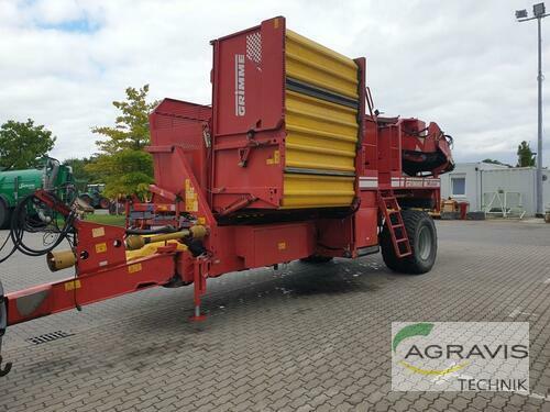 Grimme Se 150-60 Ub Godina proizvodnje 2011 Calbe / Saale