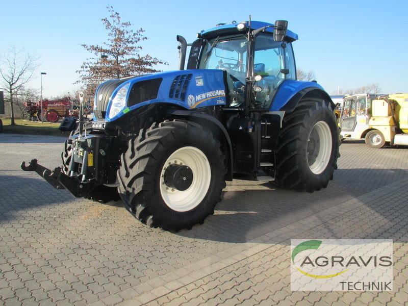 New Holland T 8.420 AUTO COMMAND