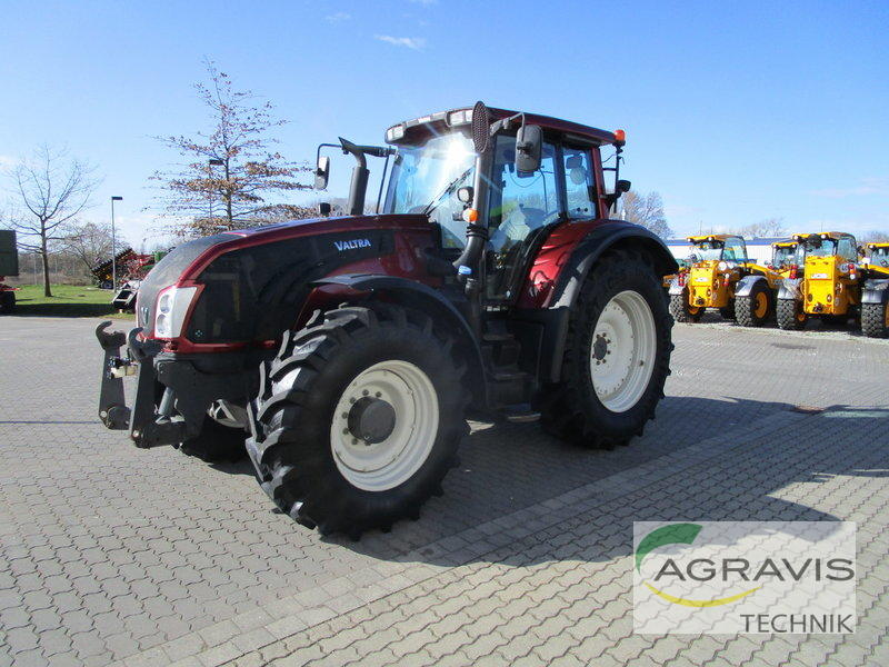 Valtra T 203 D DIRECT