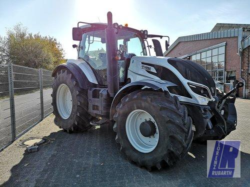 Valtra T 174 Ed Direct Année de construction 2017 Anröchte-Altengeseke