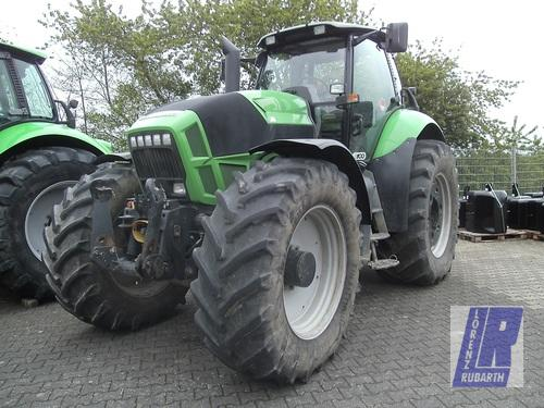 Deutz-Fahr Agrotron X 720 Year of Build 2010 4WD