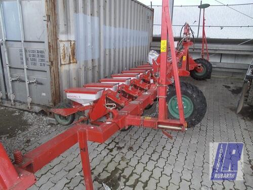 Weiste Monopill S 12 Anul fabricaţiei 2004 Anröchte-Altengeseke