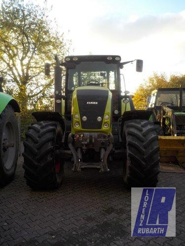 Claas Axion 810 CIS Baujahr 2010 Anröchte-Altengeseke