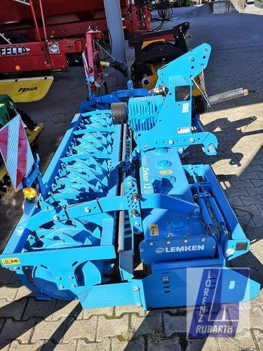 Lemken Zirkon 12/300 Year of Build 2018 Anröchte-Altengeseke