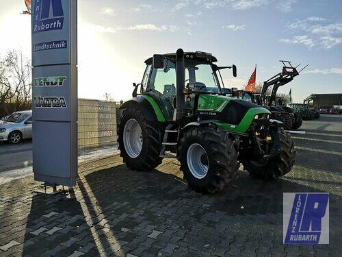 Deutz-Fahr Agrotron 430 TTV Bouwjaar 2013 Anröchte-Altengeseke