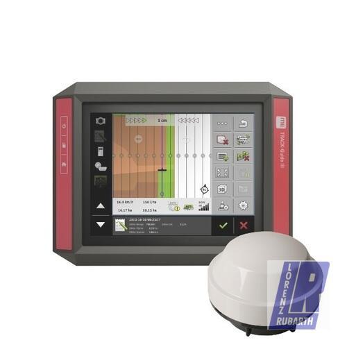 MÜLLER ELEKTRONIK TRACK GUIDE III MIT A101 ISOBUS-UT