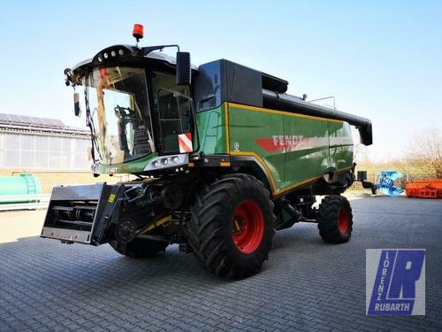 Fendt 9490 X AL Year of Build 2015 4WD
