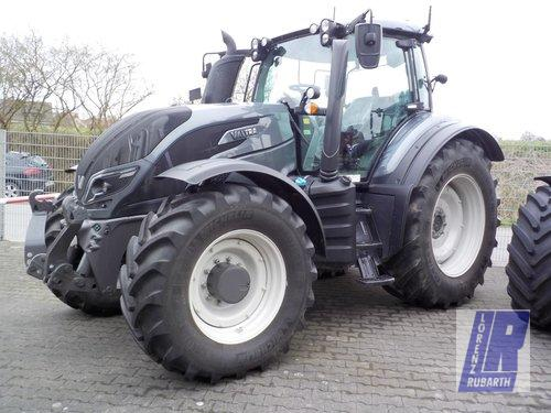 Valtra T 234 D Direct Année de construction 2018 Anröchte-Altengeseke