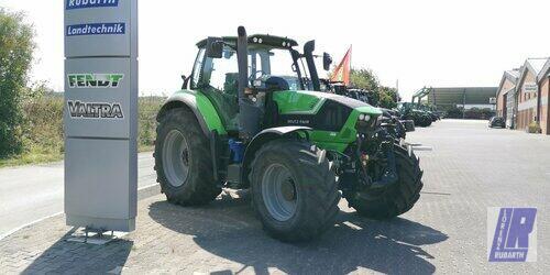 Traktor Deutz-Fahr - AGROTRON 6190