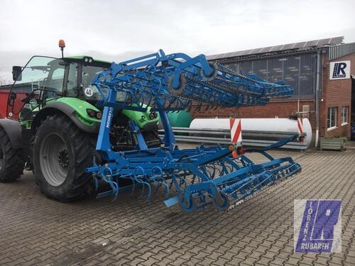 Lemken Korund 8/600 K Mar Rok výroby 2017 Anröchte-Altengeseke