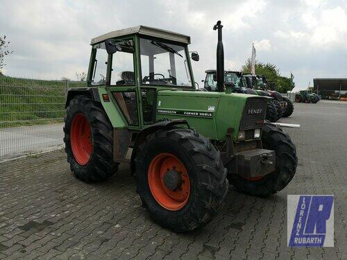 Fendt FARMER 309 LS