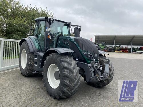 Valtra T 174 Ev 1b8 Versu Rok výroby 2020 Anröchte-Altengeseke