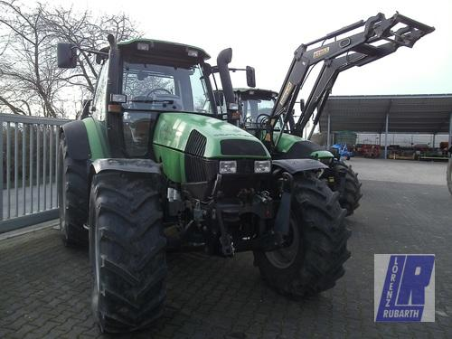Deutz-Fahr Agrotron 165 MK3 Year of Build 2004 Anröchte-Altengeseke