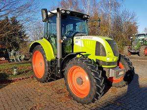 Traktor Claas ARION 510 CIS Bild 0