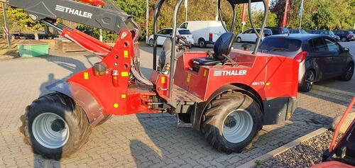 Thaler 4061/Ta Year of Build 2011 Schladen
