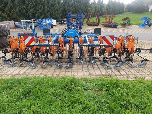 Schmotzer Venterra 2k-12-45-Av5 anno di costruzione 2021 Schladen