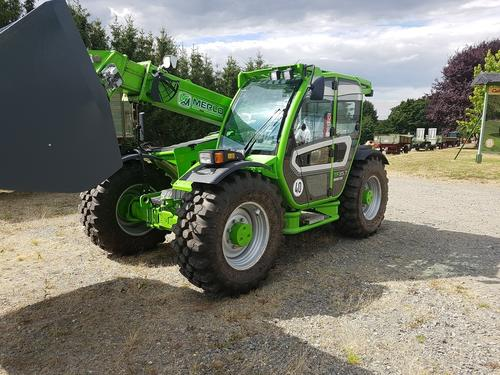 Merlo Tf 35.7-115 Year of Build 2017 4WD