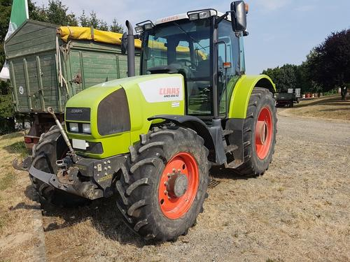 Claas Ares 656 RZ Year of Build 2005 4WD