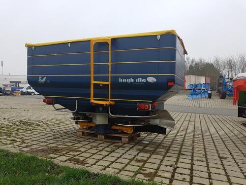 Bogballe M3w Qz Baujahr 2009 Schladen