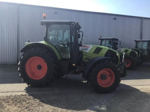 Claas Arion 610 CIS Baujahr 2018 Kleve
