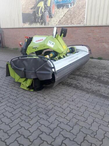 Claas Disco 3200 FC Move Baujahr 2019 Kleve