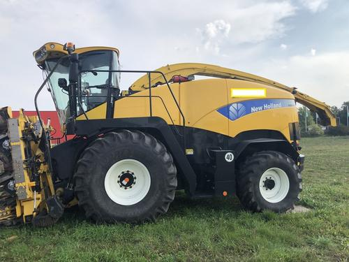 New Holland FR 9060 Year of Build 2009 4WD