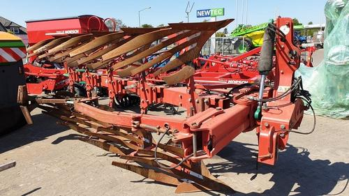 Kverneland Lb 100/300 Year of Build 2010 Peine
