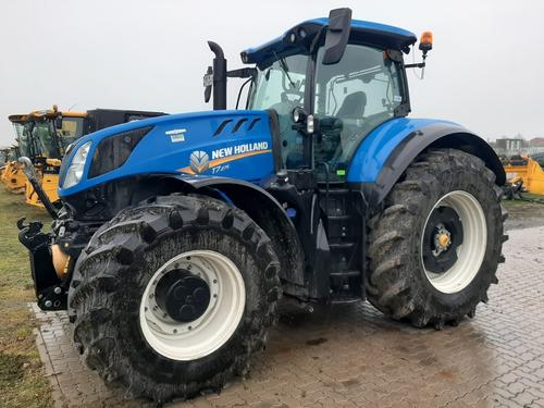 New Holland T 7.275 Auto Command