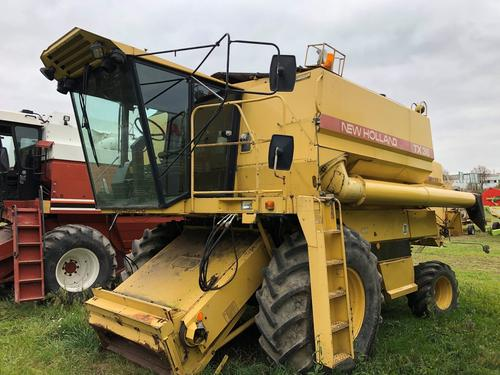 New Holland TX 36 HYDRO
