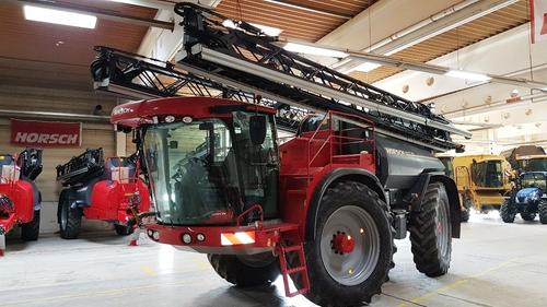 Horsch-Leeb Pt 280 Year of Build 2016 Peine