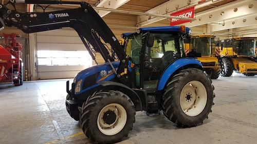 New Holland TD 5.115