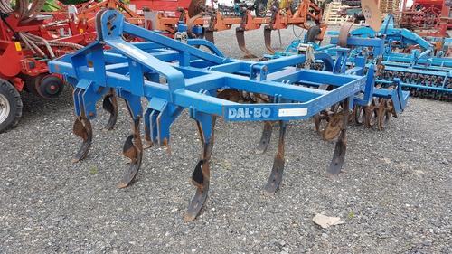 Dal-Bo TRIPLEX 300