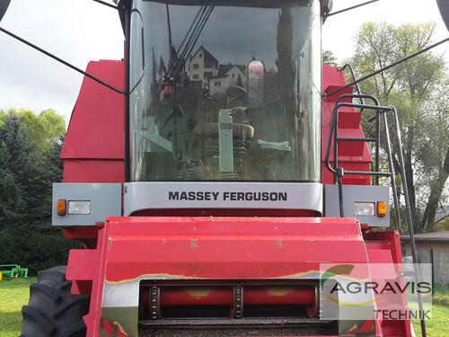 Massey Ferguson MF 30 Year of Build 1999 Alsfeld